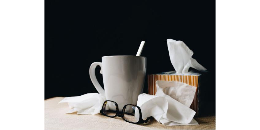 В Лос-Анджелесе зафиксирован первый смертельный случай гриппа в этом сезоне