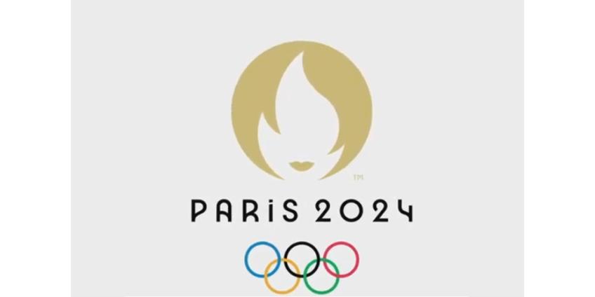 В Париже презентовали логотип Олимпиады-2024