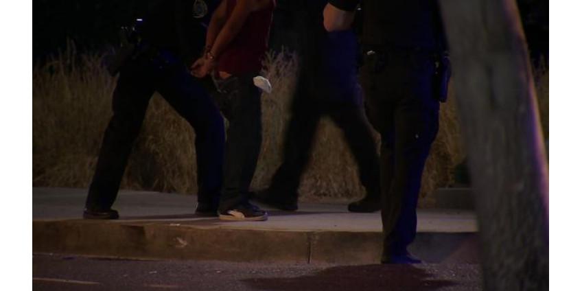 В Эскондидо в результате массовой драки был убит человек