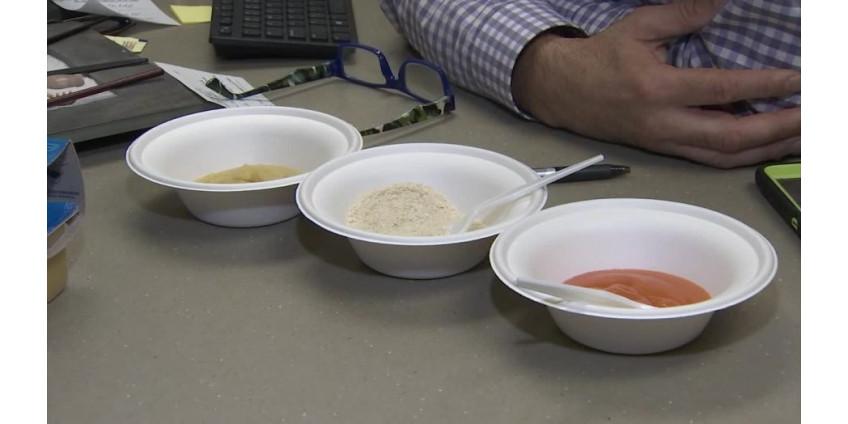 Исследование: 95% всего детского питания содержит токсичные металлы
