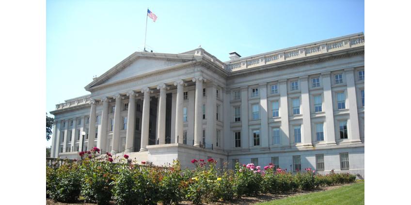 США объявили о создании платежного механизма для контроля за торговлей гуманитарными товарами с Ираном
