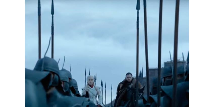 """HBO снимет приквел к """"Игре престолов"""", но не тот, о котором сообщалось ранее"""