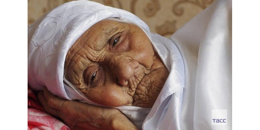 В возрасте 123 лет умерла старейшая жительница России - Танзиля Бисембеева дожила до праправнуков