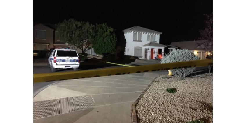 5 человек госпитализированы после стрельбы на вечеринке в Аризоне
