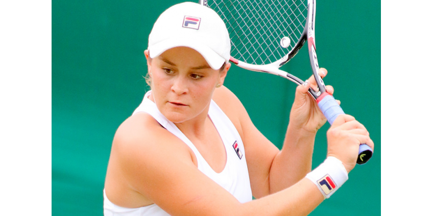 Австралийка Барти выиграла итоговый турнир WTA