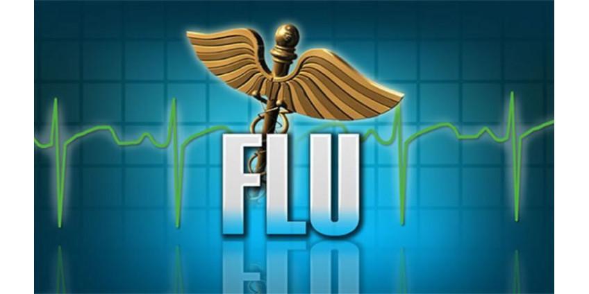 В Аризоне зафиксирован всплеск числа зарегистрированных случаев гриппа