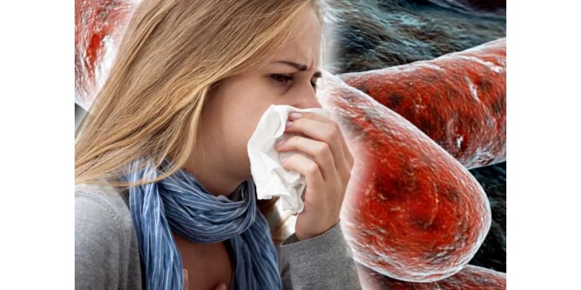 В Сан-Диего были зафиксированы три случая заболевания туберкулезом