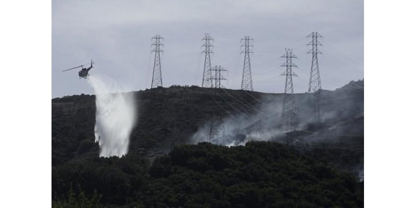 Associated Press: справиться с проблемами Калифорнии будет непросто