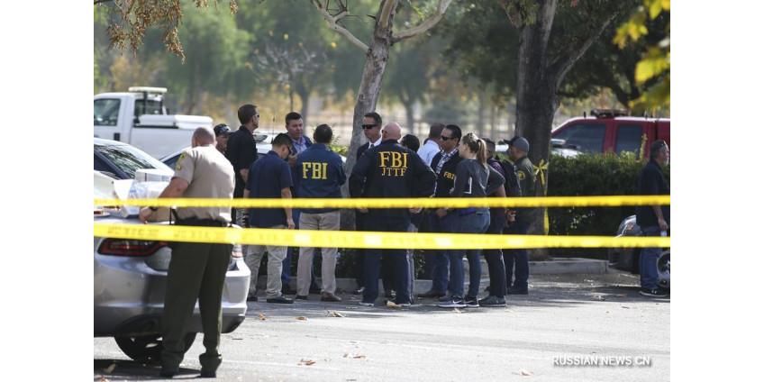Стрельба в округе Лос-Анджелес: два школьника погибли, четверо ранены
