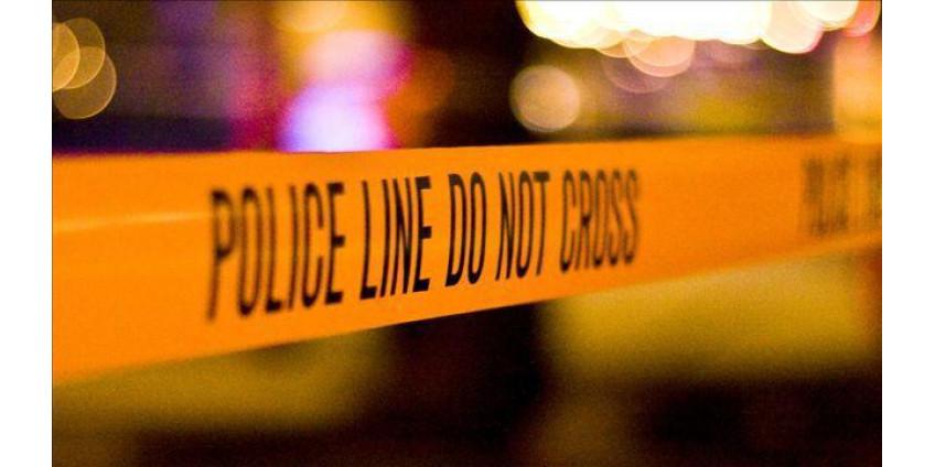 Трагедия в Сан-Диего: в ходе стрельбы были убиты мать и трое детей