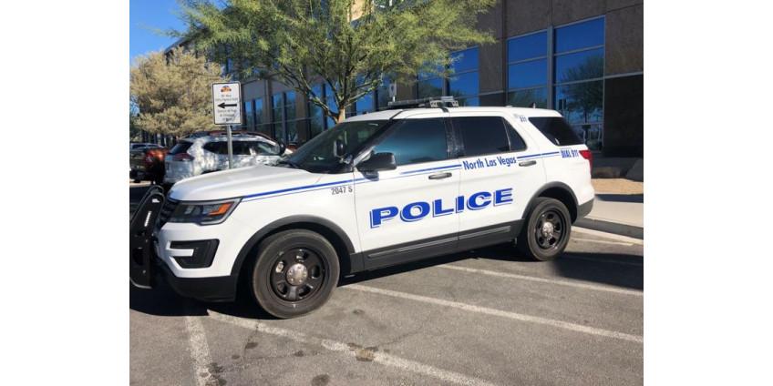 В Северном Лас-Вегасе в результате стрельбы были ранены 4 человека