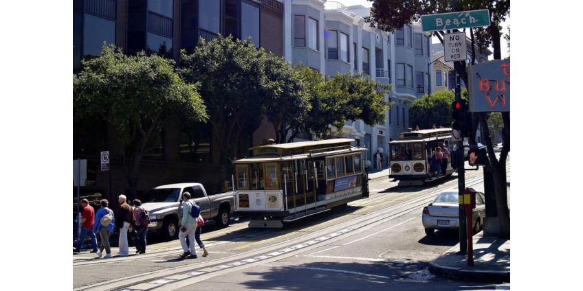 Калифорния отказалась от закупки автомобилей почти всех марок