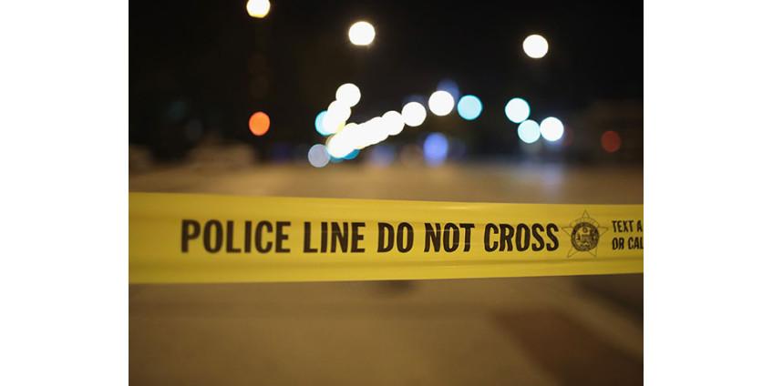 Скончался 9-летний мальчик, пострадавший в бойне в Сан-Диего