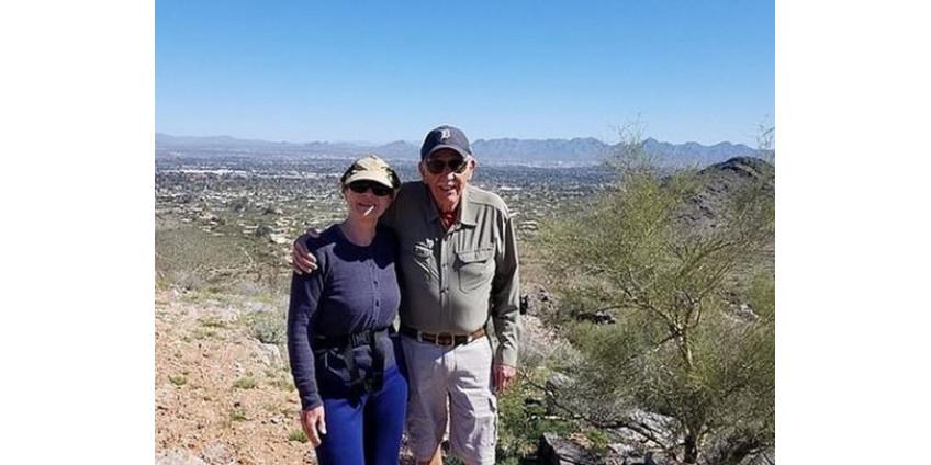 Пенсионерка из Финикса требует 2 млн долларов от властей города