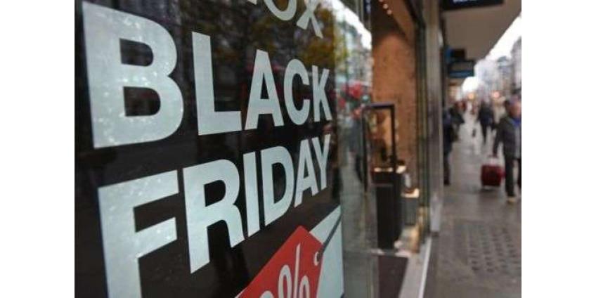 В Калифорнии начали продавать места в очередях в преддверии «черной пятницы»