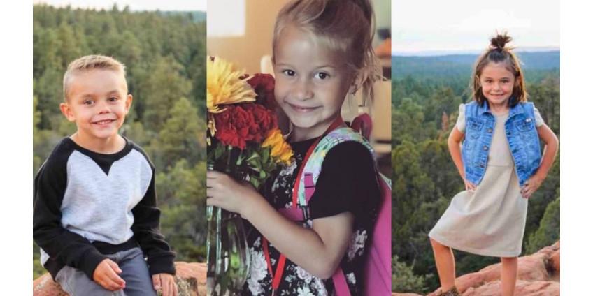 В Аризоне в результате наводнения погибли двое детей, еще один ребенок пропал без вести