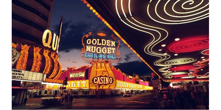 У Лас-Вегаса может измениться знаменитый слоган