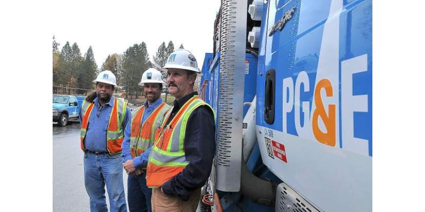 Калифорнийцам, пострадавшим от лесных пожаров, энергопоставщик выплатит более $ 13,5 млрд