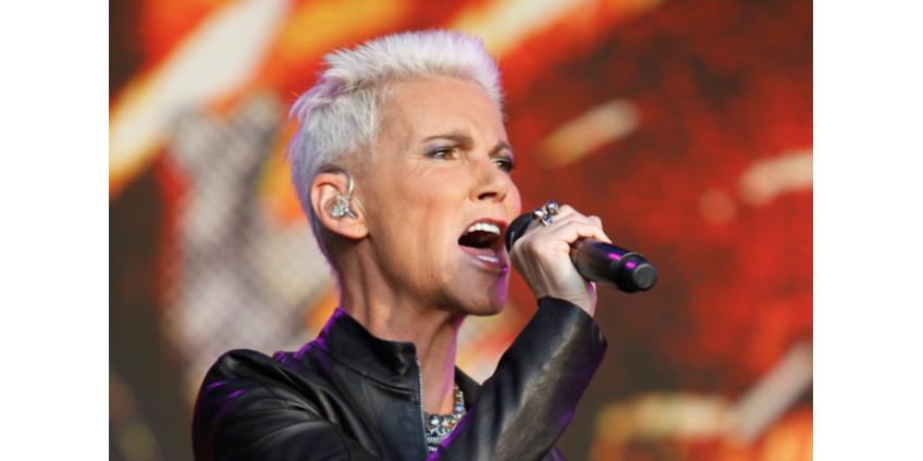 Солистка группы Roxette скончалась после долгой борьбы с раком мозга