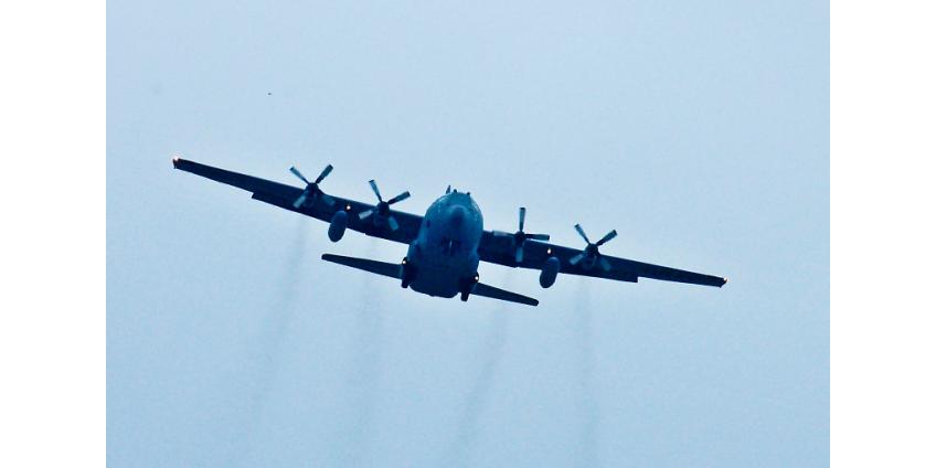 Пропавший с радаров чилийский самолет разбился по пути в Антарктиду