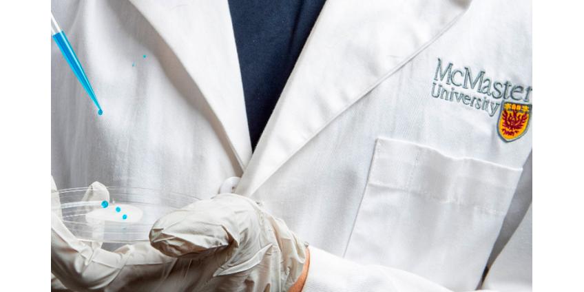 """В Канаде ученые создали пластик, к которому не """"липнут"""" опасные микробы"""