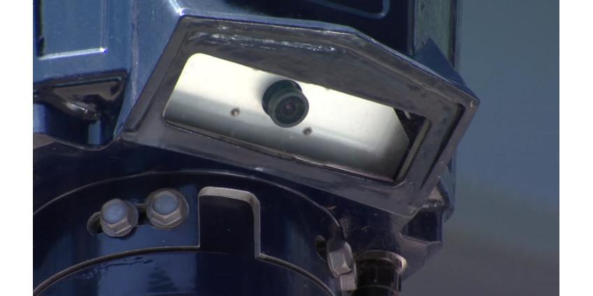 Активисты подают в суд на Сан-Диего из-за «умных» уличных фонарей