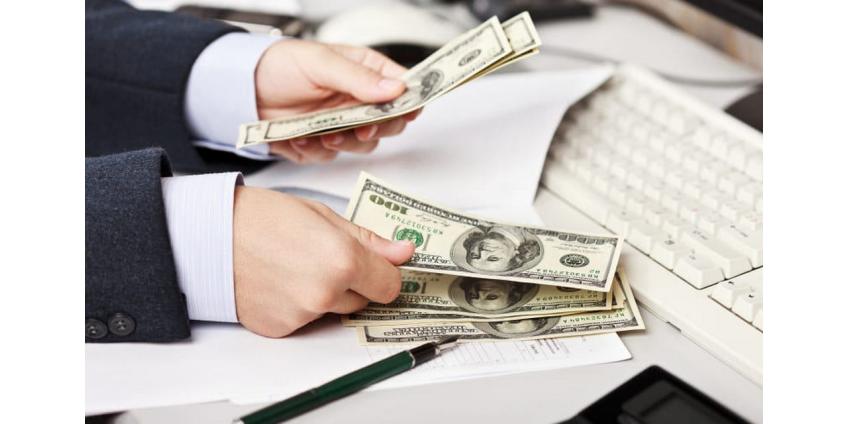 Более 90 крупных компаний в США не платили подоходного налога