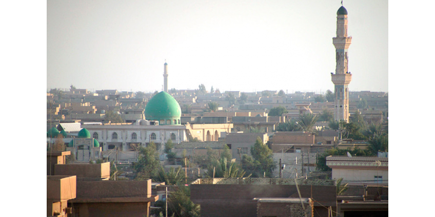 В Ираке обнаружено массовое захоронение с телами более 640 человек
