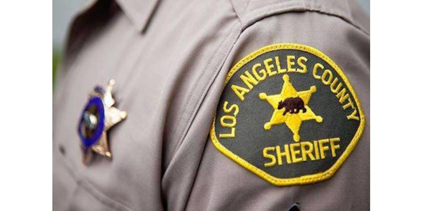 В Восточном Лос-Анджелесе был убит мужчина, угрожавший помощникам шерифа