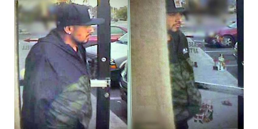 Пара подозреваемых разыскивается за кражи со взломом в игорных домах Лас-Вегаса