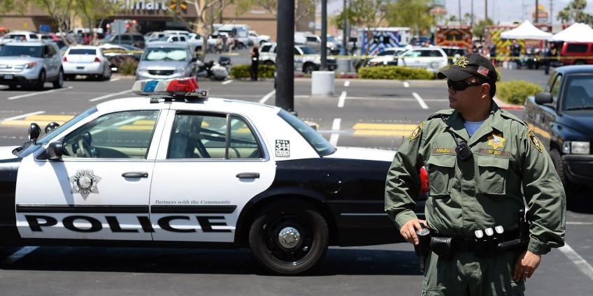 В Лас-Вегасе произошла авария со смертельным исходом