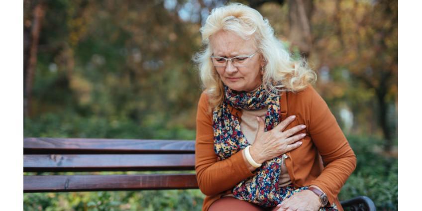 Болезни сердца остаются главной причиной смерти в округе Лос-Анджелес