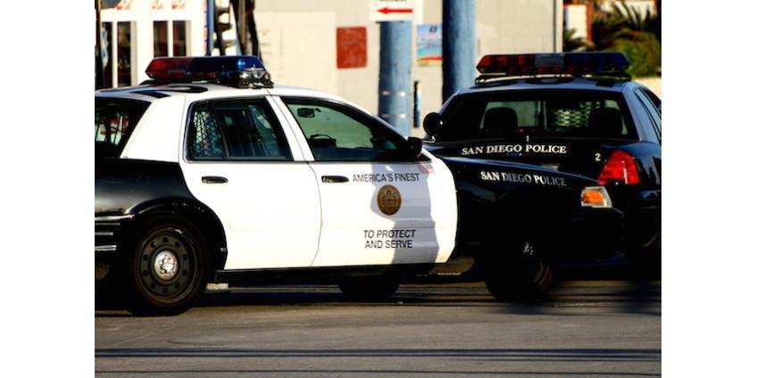 В округе Сан-Диего разыскивают мужчину в парике, ограбившего банк