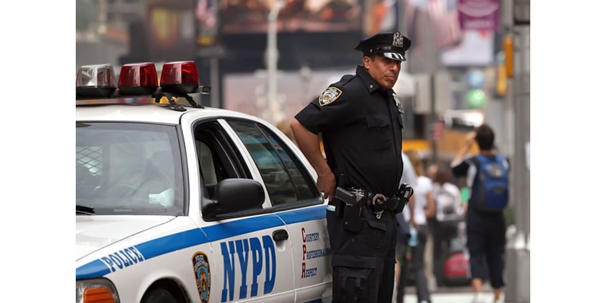 Задержан подозреваемый в нападении у синагоги под Нью-Йорком