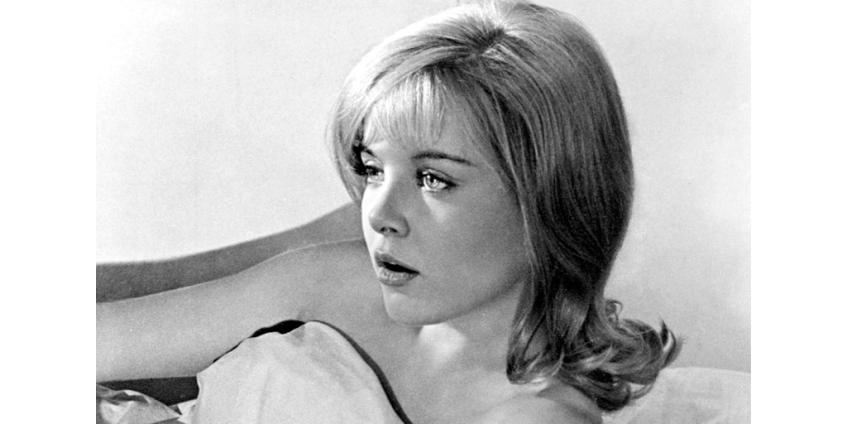 Умерла первая исполнительница роли набоковской Лолиты в кино