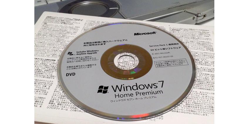 Поддержка Windows 7 будет прекращена 14 января