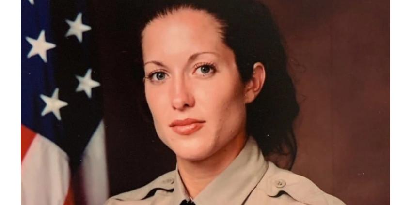 В Лос-Анджелесе погибла сотрудница полиции, которая оказывала помощь пожилой женщине