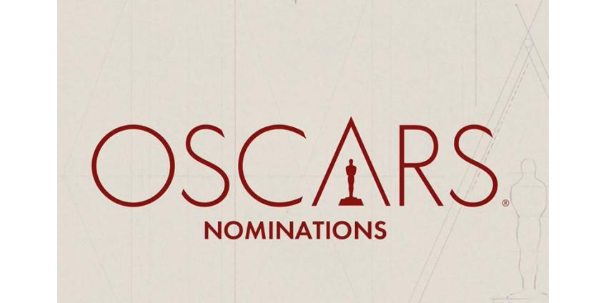 """Объявлены номинанты на премию """"Оскар-2020"""""""