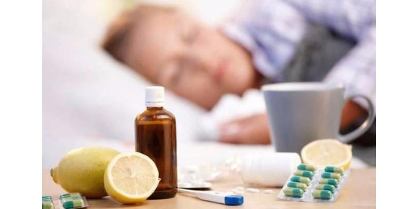 Власти сообщили о 9 смертях от гриппа в Сан-Диего на прошлой неделе
