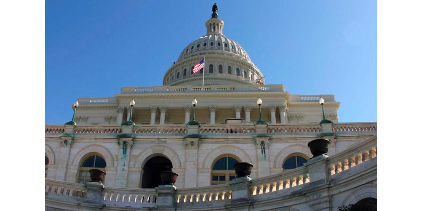 Обвинения в адрес президента Трампа официально представлены в Сенате США