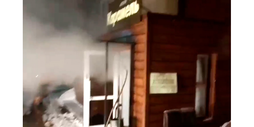 В Перми, где клиенты хостела сварились заживо в кипятке, введен режим ЧС