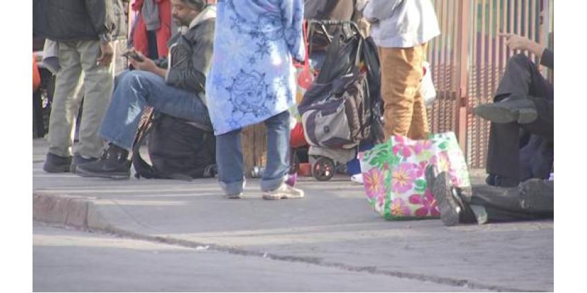 Спорный закон об уборке улиц вступает в силу в Лас-Вегасе