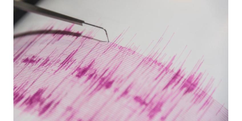 В Лас-Вегасе почувствовали землетрясение, которое произошло в Калифорнии