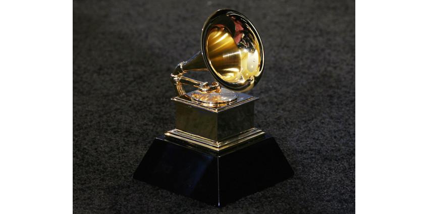 """В Лос-Анджелесе прошла 62-я церемония вручения музыкальных премий """"Грэмми"""""""