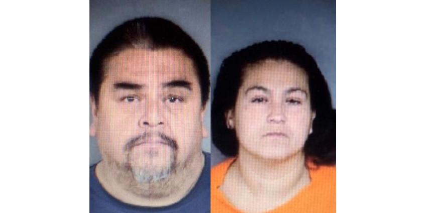 Родители погибшего в Северном Лас-Вегасе ребенка были «под кайфом»
