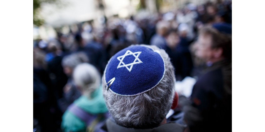 В Лос-Анджелесе возросло количество преступлений на почве антисемитизма