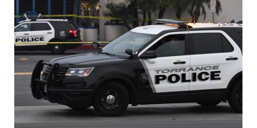 Стрельба в автобусе в Лос-Анджелеса: один человек погиб, пятеро ранены