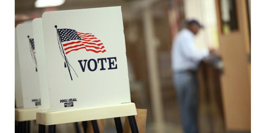 Сан-Диего приглашает всех желающих на работу на избирательные участки 3 марта