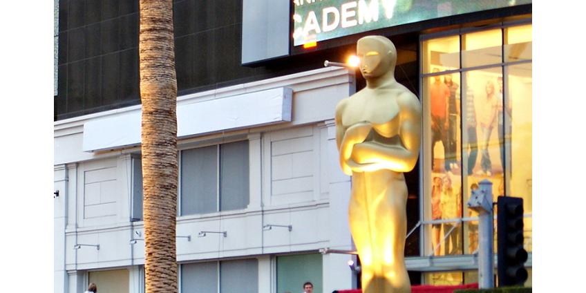 """Номинанты на """"Оскар"""" получат чемоданы подарков на $5 млн."""