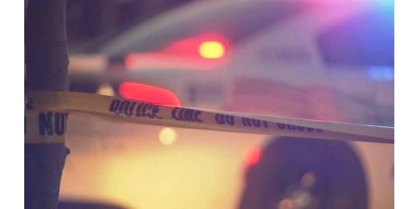 Полиция Финикса расследует убийство возле 75th Avenue и Osborn Road